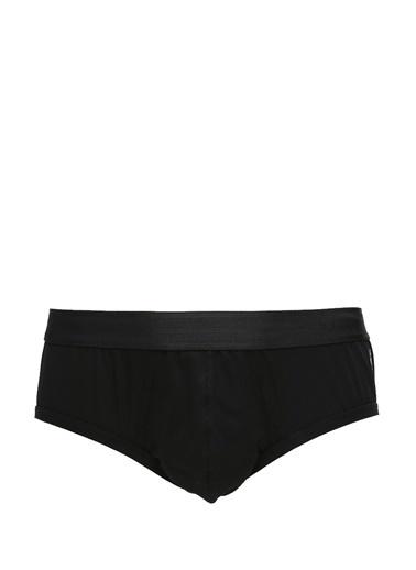 Dolce&Gabbana Slip Siyah